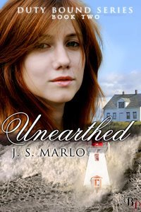 Unearthed (Book Two of the Duty Bound Series)