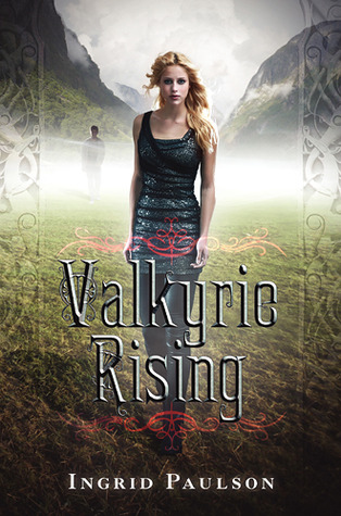 Valkyrie Rising Blog Tour + Giveaway