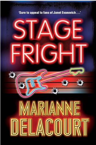 Stage Fright (Tara Sharp #3)