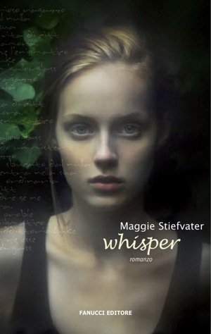 Whisper (Books of Faerie, #1)