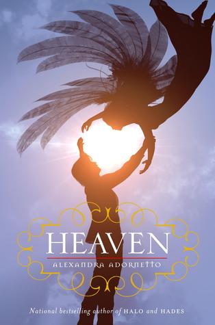 Heaven (Halo, #3)