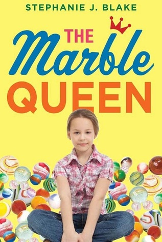 The Marble Queen by Stephanie J. Blake