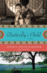 Cover image: Butterfly's Child: A Novel by Angela Davis-Gardner