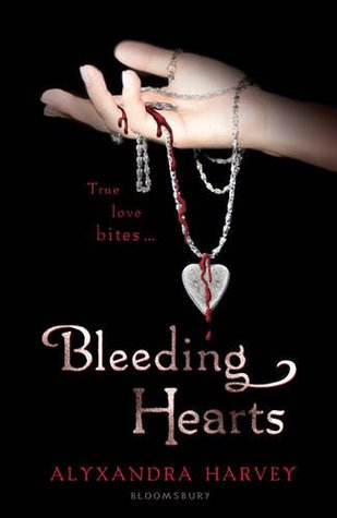 Bleeding Hearts (Drake Chronicles)