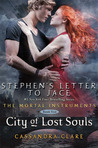 City of Lost Souls: Stephen's Letter to Jace (The Mortal Instruments: Extras, #5.7)