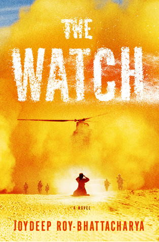 The Watch: A Novel