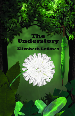 Cover image for The Understory by Elizabeth Leiknes