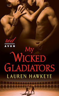 My Wicked Gladiators