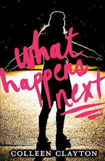 Book I Covet: What Happens Next by Colleen Clayton