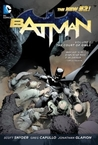Batman, Vol. 1: The Court of Owls (The New 52)