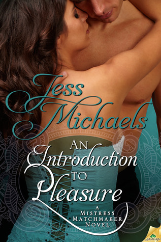 Post thumbnail of Review: An Introduction to Pleasure by Jess Michaels