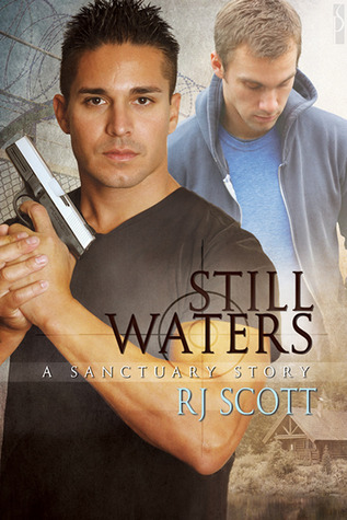 Still Waters (Sanctuary #4)