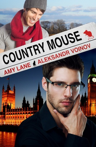 Country Mouse by Amy Lane and Aleksander Voinov