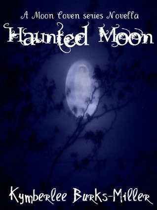 Haunted Moon ( A Moon Coven Series Novella #0.5)