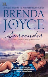 Surrender (The Spymaster's Men #3)