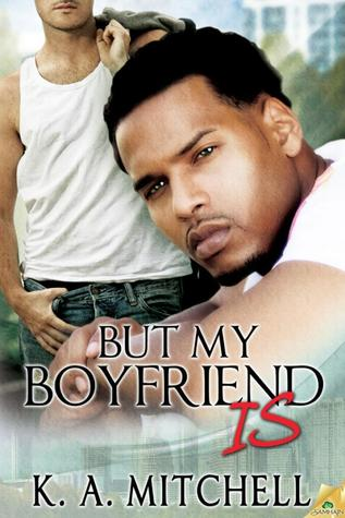 But My Boyfriend Is ...