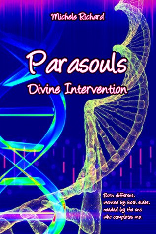 Parasouls by Michele Richard