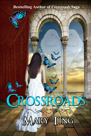 Crossroads (Crossroads Saga, #1)