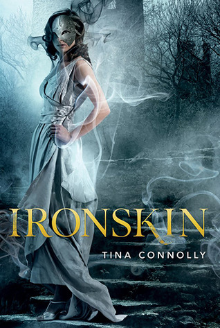 Ironskin (Ironskin, #1)