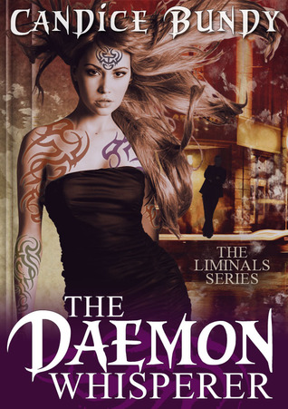 Review: The Daemon Whisperer by Candice Bundy