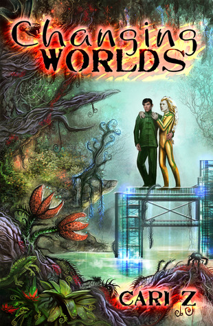 Changing Worlds by Cari Z
