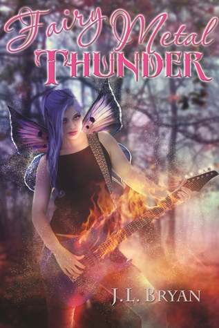 Fairy Metal Thunder