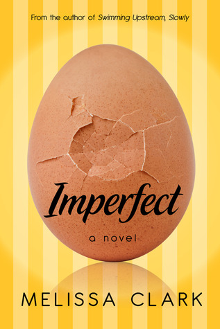 Imperfect by Melissa Clark