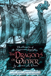 The Dragons of Winter (The Chronicles of the Imaginarium Geographica #6)