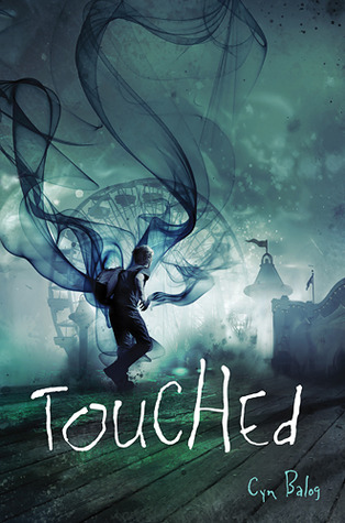Touched by Cyn Balog