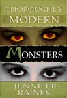 Thoroughly Modern Monsters