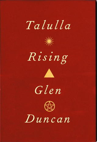 Talulla Rising