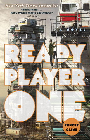 Ready Player One: A Novel [Paperback] by Ernest Cline