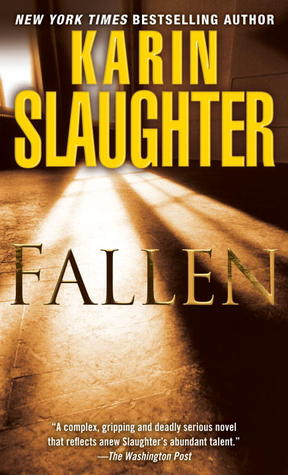 Fallen (Will Trent, #5)