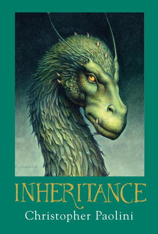 Inheritance (Inheritance, #4)
