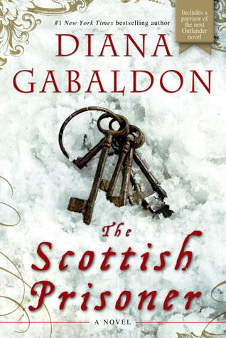 The Scottish Prisoner: A Novel