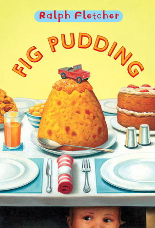 Fig Pudding