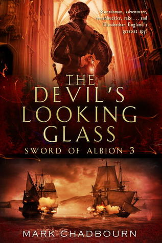 devil's looking glass