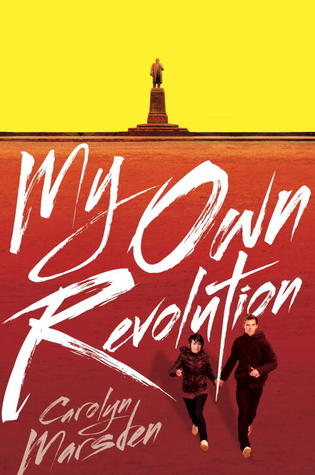 My Own Revolution