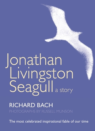 an analysis of the book jonathan livingston seagull by richard bach Richard bach has 57 books on goodreads with 347400 ratings richard bach's most popular book is jonathan livingston seagull.
