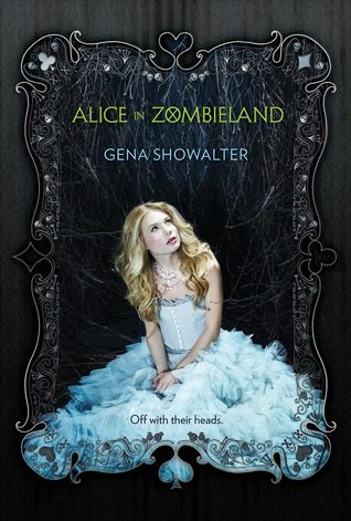 Recensione: Alice in Zombieland, di Gena Showalter