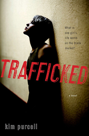 Cherry's Review: Trafficked by Kim Purcell (Guest Review)