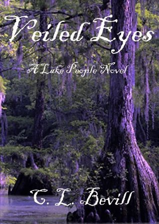 Veiled Eyes (Lake People, #1)