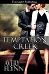 Temptation Creek (The Layton Family, #1)