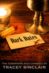 Dark Dates (Cassandra Bick Chronicles 1)