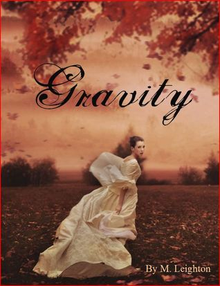 Gravity (The Eclipse series #1)