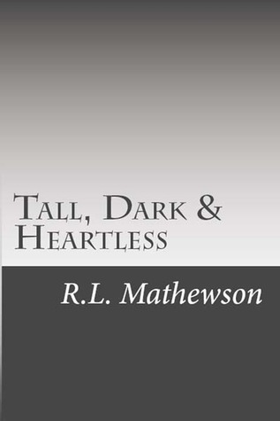 Tall, Dark & Heartless (Pyte/Sentinel, #3)