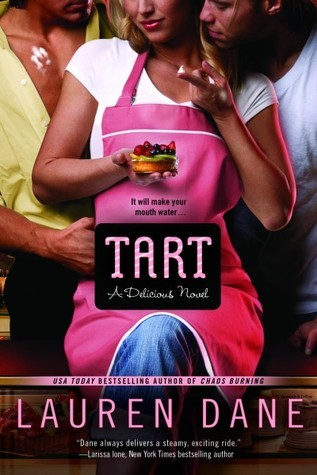 Post thumbnail of ARC Review: Tart by Lauren Dane
