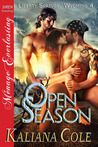 Open Season (Liberty Springs, Wyoming , # 4)
