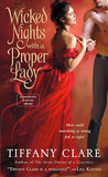 Wicked Nights With a Proper Lady (Dangerous Rogues, Book #1)
