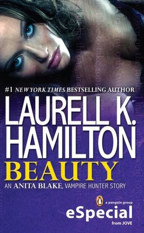Review: Beauty by Laurell K. Hamilton